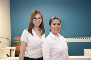 Your Massage and Acupuncture Therapists