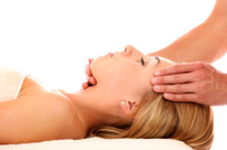 Cranial Release Massage
