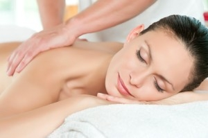 Massage Therapy - wellness for the whole body