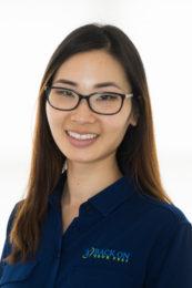 Jeannie Kim